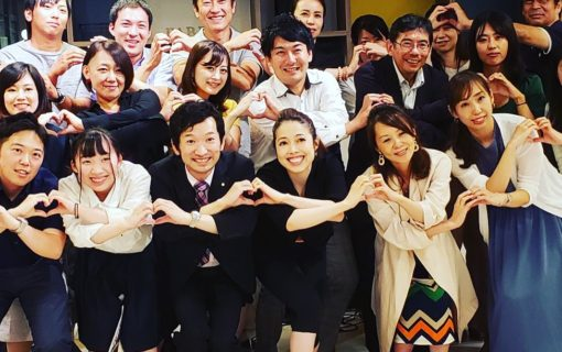 学校・企業・自治体でヨガ/健康講演会を広島/全国で週300人以上指導する【大滝さやか】