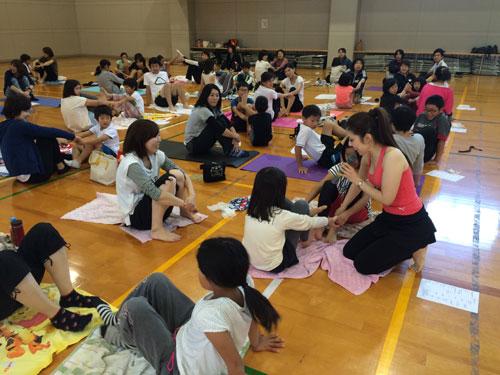 広島/全国で週300人指導する美容と健康アドバイザー・講演会講師【大滝さやか】